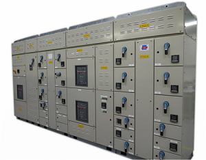 LV Switchgear